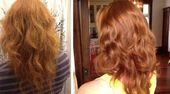 This woman stopped using shampoo for 18 months. The result is amazing.