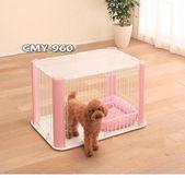 Corralito para perros Pequeño corralito interior para perros Perros grandes interiores #dogportrait #dog #DogPlay …   – Dog Playpen