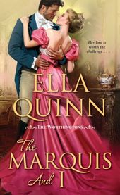 The Marquis and I – Romance novels