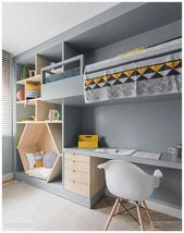 Photo of Wouldn't a child love such a small room? Check out our summer blanket there