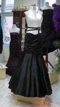 Skräddarsydda långa aftonklänningar. Sida 3 – Klänningsklädder
