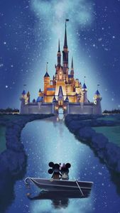 iPhone and Android Wallpapers: Minnie and Mickey Mouse Wallpaper for iPhone and …