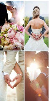 24 beliebte Hochzeitsfotoideen für unvergessliche Erinnerungen ❤ Ihr Fotograf