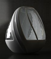 Wasserbettenu0027s Cocoon To Sleep And Relax In A Spa Like Environment | For  The Home | Pinterest | Spa, Cozy Place And House Furniture