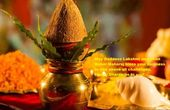 Goddess Laxmi and Lord Kuber Blessings bestows blessings on all.Happy Dhanteras …