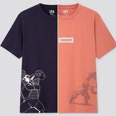 Uniqlo Dragon Ball Ut X Kosuke Kawamura Collection Coming Uniqlo Shirt Designs Dragon Ball