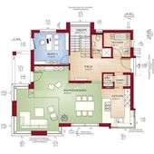 Das Modellhaus Evolution Stuttgart ist das weltweit erste …   – Hauspläne