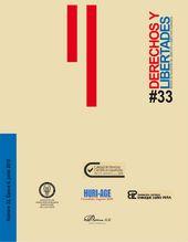 Revista De Derecho Y Genoma Humano Derecho Revistas Filosofia