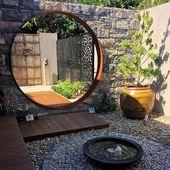 10 étapes pour avoir son propre jardin zen à la maison