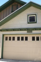 Corrugated Metal Siding Garage Google Search House Paint Exterior Stone Siding Exterior Outside House Colors