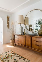 See How This Tired Cali Bungalow Received A Fresh Transformation