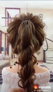 Hairstyle Hair Design Tutorial