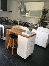 Küchen-Zentrale: Kleine Küchen