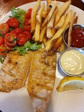The Fish Market Seafood Restaurant 750 North Harbor Drive San Diego Ca 92132 619 234 4867 The Fish Market Seafood Restaurant Fish House