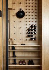 Mikro Wohnung mit Homeoffice – Einzimmerapartment mit minimalistischem Design