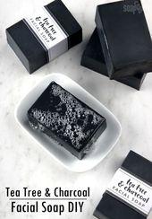 38 DIY-Seifen für zu Hause   – ❖  DIY