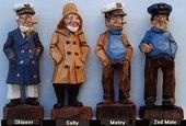 How-to-Whittle wooden figures for beginners   – DIY & Crafts that I love