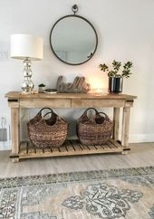 Fall Entryway Decor: Easy + Easy ways to welcome fall into your home