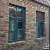 Unsere Hamburger Fenster werden aus Lärchenholz i…