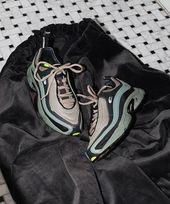 Nike Air Max 97 | Ruskea | Lenkkarit | 921826 201 | Caliroots