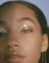 Stila Glitter & Glow Liquid Eyeshadow – # Brillo # Brillo # Sombra de ojos # LÍQUIDO #S …