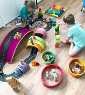 20 Creative Play Miniature Sets For Kid 's Dream Room