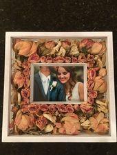 90 Holzblumenstrauß Ideen für Ihre Hochzeit