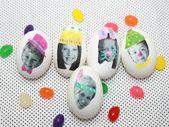 25 neue Möglichkeiten, Ostereier zu dekorieren