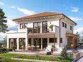 Dieses und viele weitere Häuser finden Sie bei Fertighaus.de – Ihr Hausbau aus einem …, #a …   – DIY Traumhaus Blog