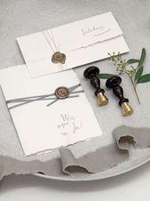 Invitations  Vorlage Hochzeitseinladung & -papeterie – Hochzeit planen mit weddingstyle