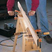 Vorrichtungen Holzbearbeitung #Holzbearbeitungsvorrichtungen