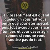 Saviez Vous Que?   Citations françaises   Pinterest   Quote quotation, Life Quotes and French quotes
