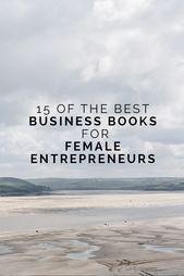 15 des meilleurs livres de commerce pour les femmes entrepreneures   – Books, Movies, People,Shows