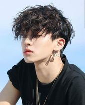 Account Suspended Korean Men Hairstyle Hair Style Korea Korean Boy Hairstyle