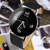 YAZOLE HONGC 2017 Fashion Unique Watch für Frauen