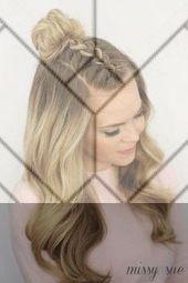 354 8 Augenöffnungsideen: Brünette Frisuren Sommer geflochtene Frisuren für J…,  #Augenöffn…