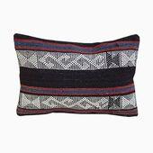 Turkish Handmade Turkish Handmade Kilim Sofa Cushion Cover from Vintage Pillow Store Co...