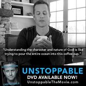 kirk cameron unstoppable dvd