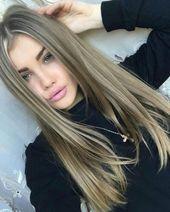 2019 Blonde lange gewellte Frisuren, um die beste Frisur für jedermann zu betören 5 »Welcomemyblog.com - #best #blonde #women hairstyle ...