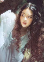 03945ac8392ca74860607304c606a1d6  cool hair pretty hair - Персефона - богиня Подземной Весны..