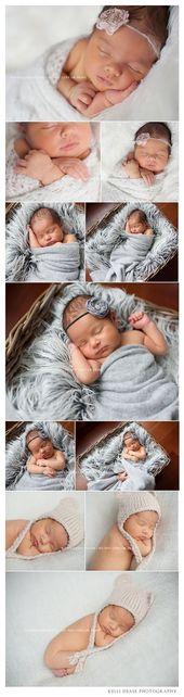 Tolle Posing-Ideen für die Neugeborenenfotografie. CT bester neugeborener Fotograf   – Babys