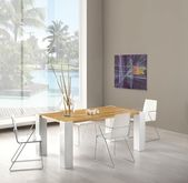 Photo of Dining table – solid table – fi xed table – table i …