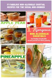Hot Apple Pear Cider   A Fall Holiday or Winter Drink that's sure to keep you fe…   – winter-wedding-cakes