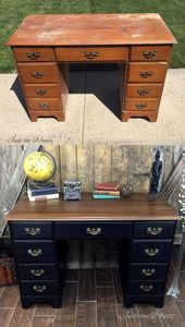 Inspiration board: furniture transformations that must have been seen to be believed! –  #The …