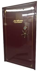 Sun Welding Sw8045 Vault Door Vault Doors Vaulting Electronic Lock