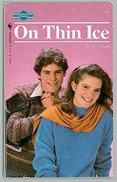Kiss Me Creep – Romans pour adolescents des années 80   – Fun