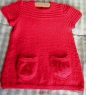 Réaliser un tricot conformément à un modèle tricot gown gratuit est aisé un…