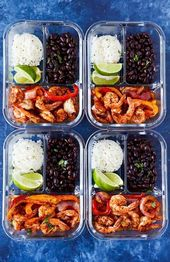 The best meal prep recipes are the ones that get you in and out of the kitchen q…