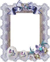 سكرابز اطارات مزينه بالورد للتصميم للفوتوشوب بدون تحميل Halloween Frames Free Clip Art Free Frames