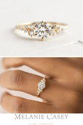 Einzigartige Ringe
